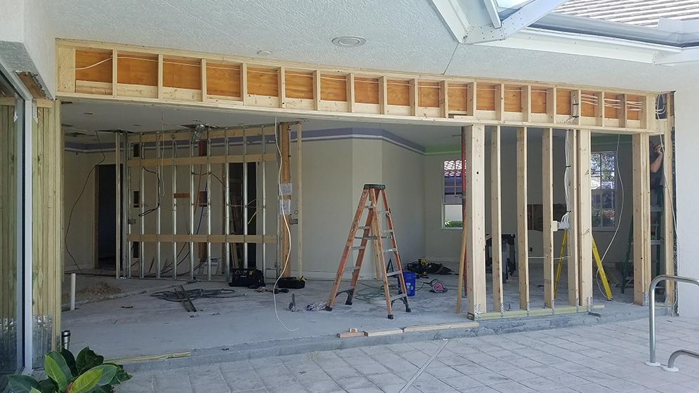 Renovations 27