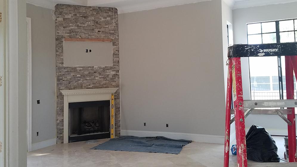 Renovations 36