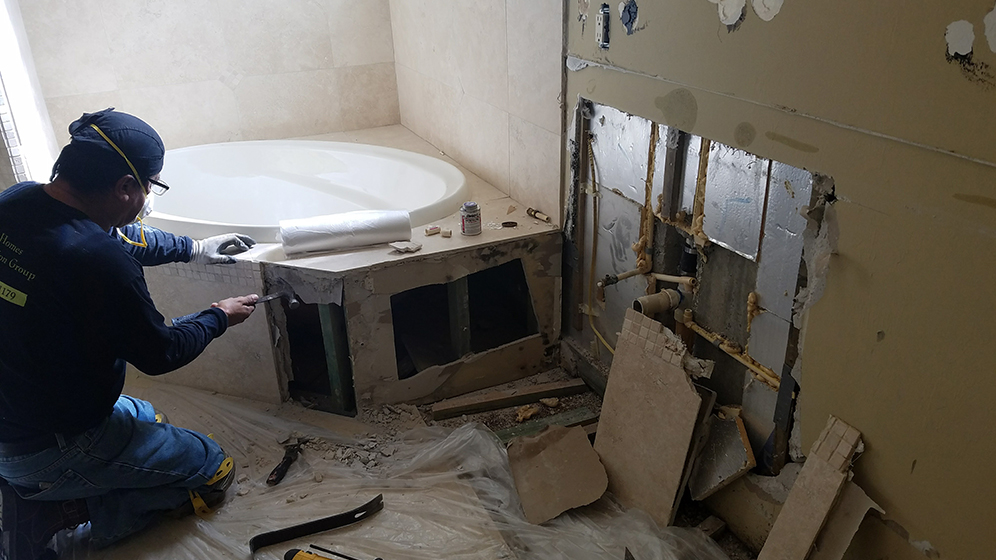 Renovations 33